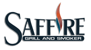 Saffire Grill and Smoker Logo