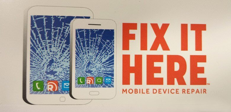 Mobile Device Repair