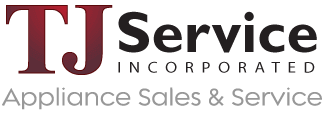 TJ Service Inc. and Charles City Electronics Logo